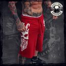 "Mafia & Crime ""MC Bandana"" Short Pant"
