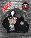 "Mafia & Crime ""Bad Angel"" Hoodie"